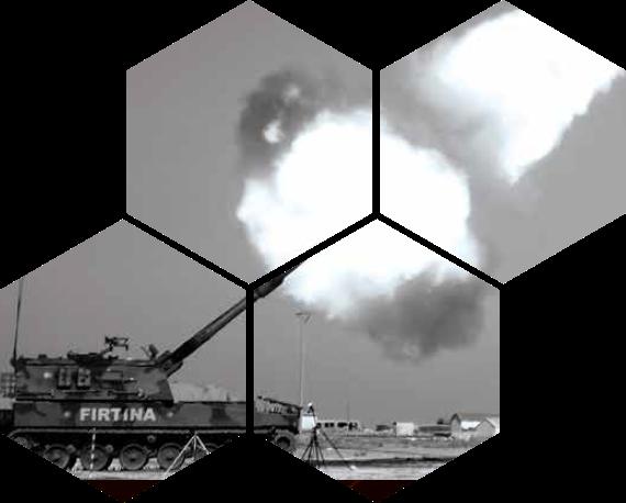 Anadolu Dokum Savunma Sanayi